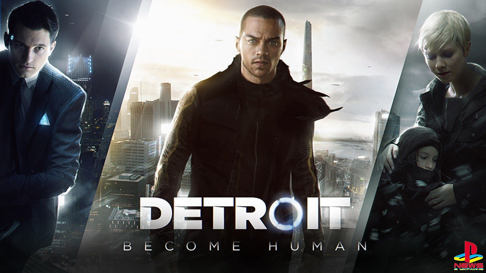Оценки Detroit: Become Human