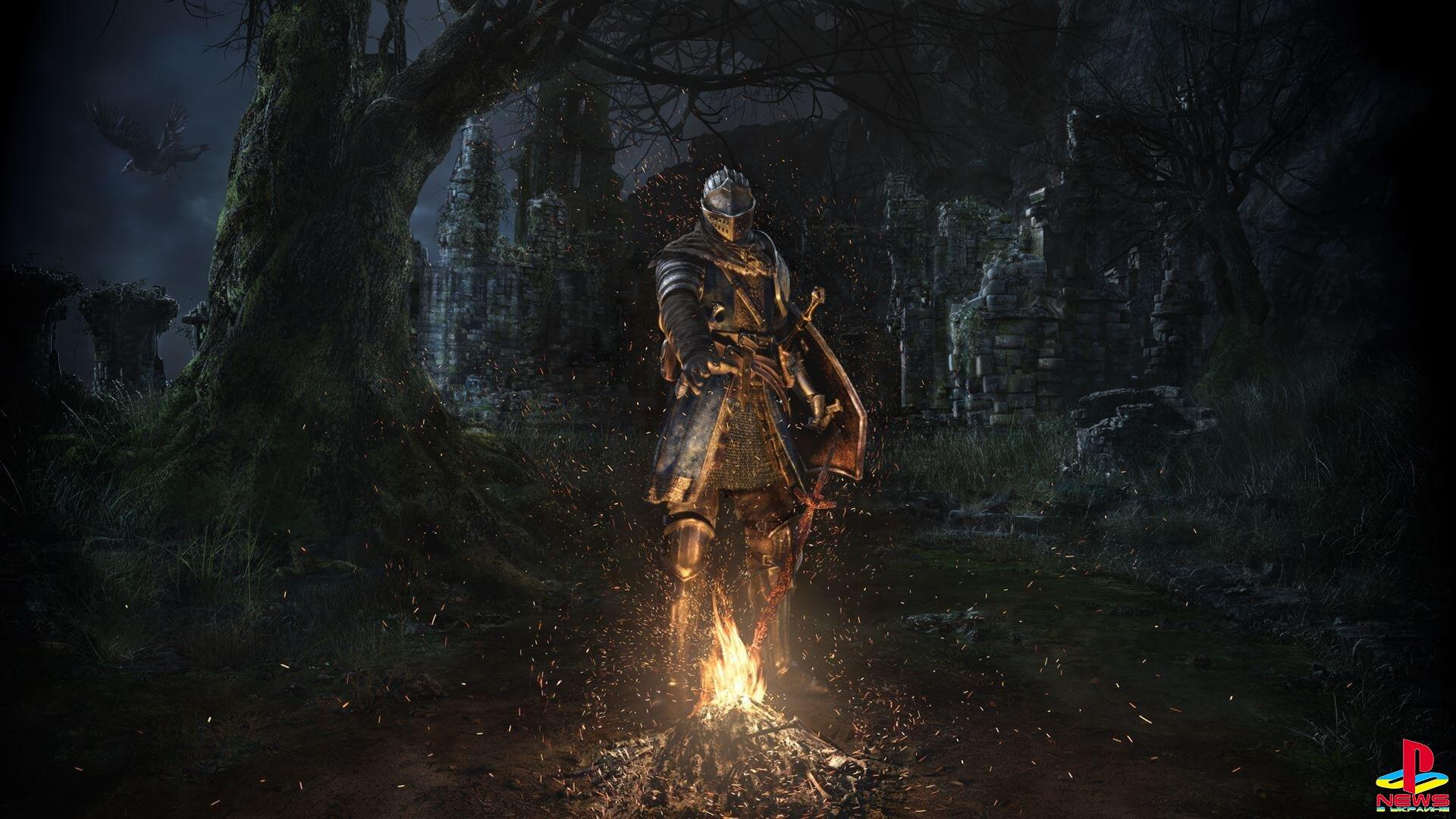 Оценки Dark Souls Remastered