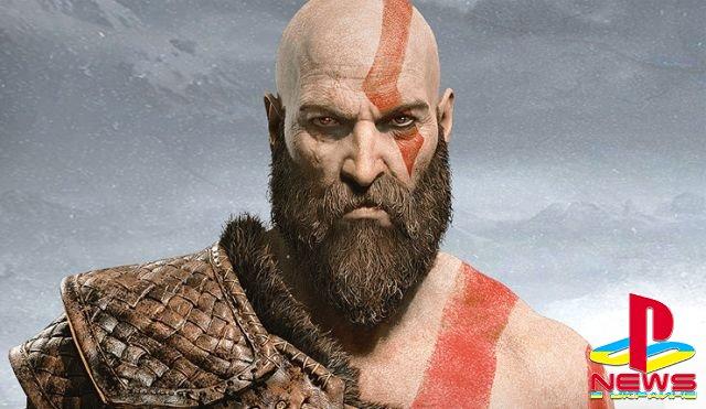 Продано более 5 млн. копий God of War