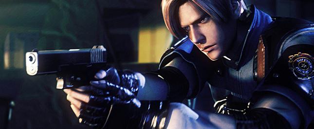 Resident Evil 2 Remake - обновленный RE Engine