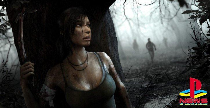 Shadow of the Tomb Raider будет сложнее предшественниц