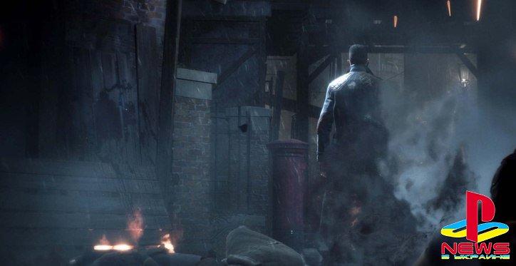 В Vampyr каждый житель города будет влиять на сюжет и к ...