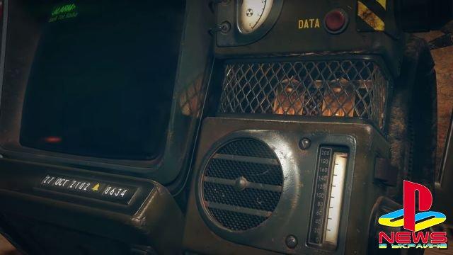 Fallout 76 может выйти в октябре