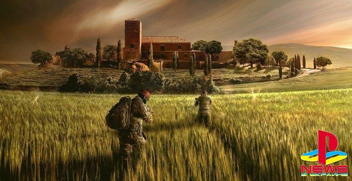 Следующий сезон Rainbow Six: Siege стартует на этой неделе