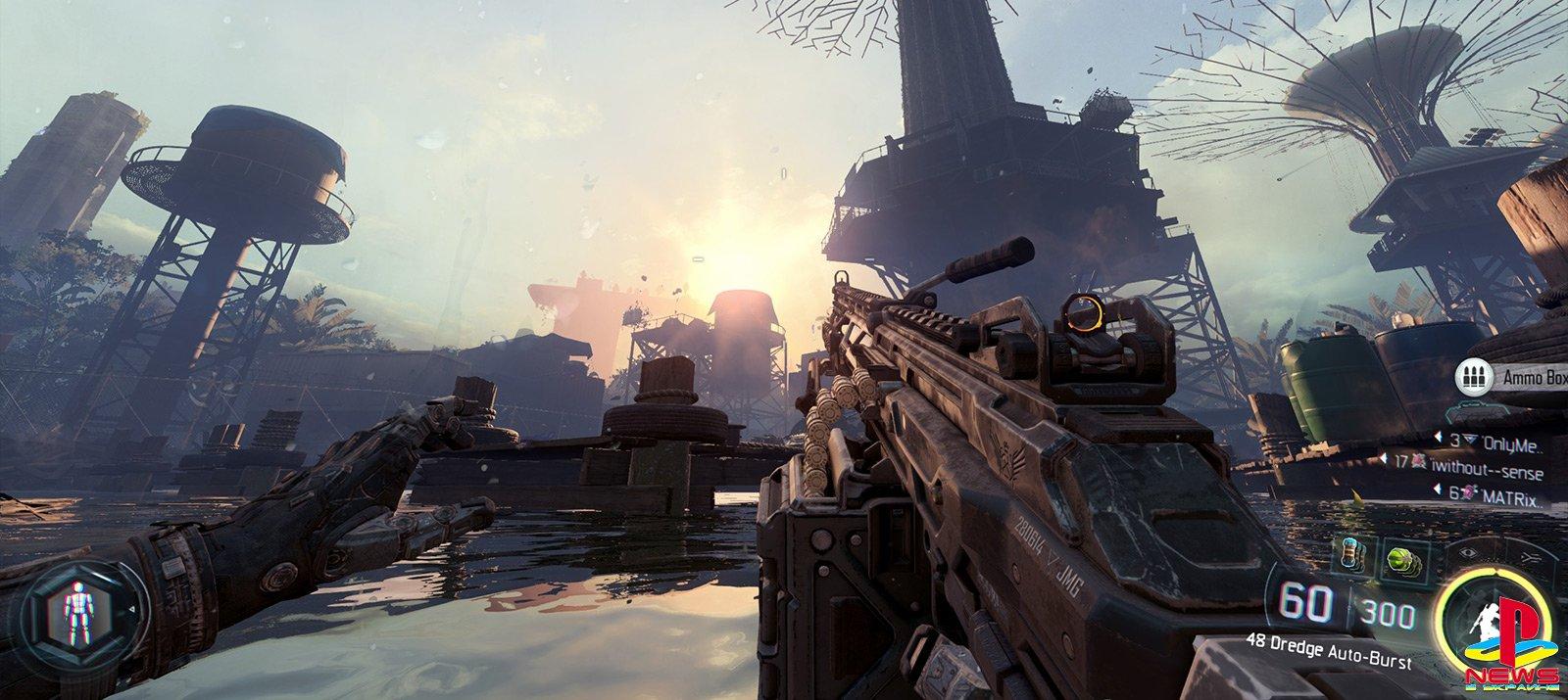 Black Ops 4 все же получит сезонный пропуск с мультиплеерными картами