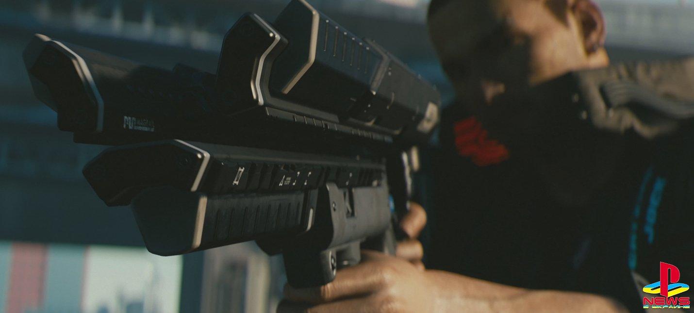 Cyberpunk 2077 - часть игроков недовольна новостями о камере от первого лица