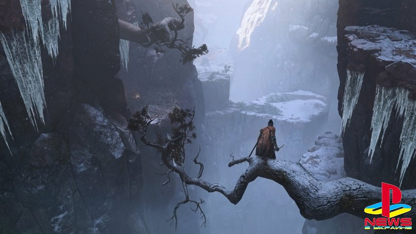 Глава разработчиков Sekiro: Shadows Die Twice о помощи Activision и реализа ...