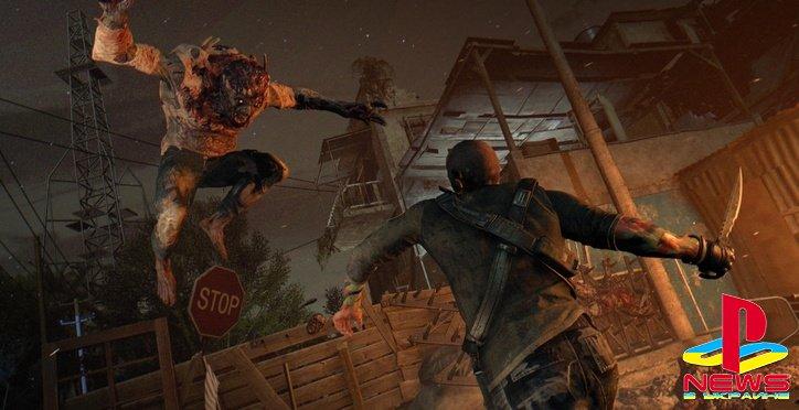 Авторы «Ведьмака» помогут с сюжетом Dying Light 2