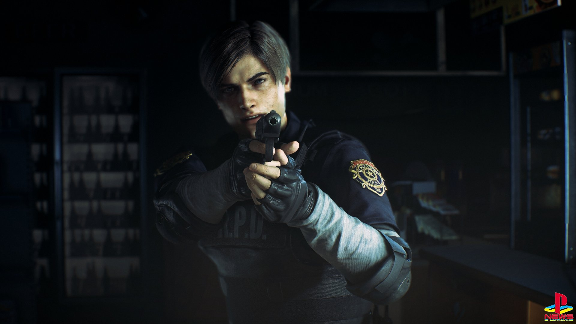 Продюсер ремейка Resident Evil 2 о реализации кампаний за Леона и Клэр