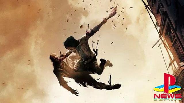 Dying Light 2 поддерживает кооператив до четырёх челове ...