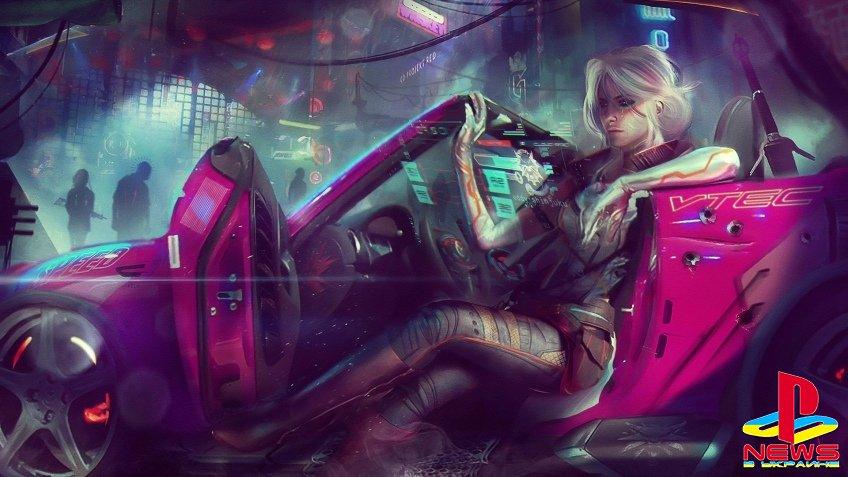 Создатель Cyberpunk 2077 попросил больше не спрашивать  ...