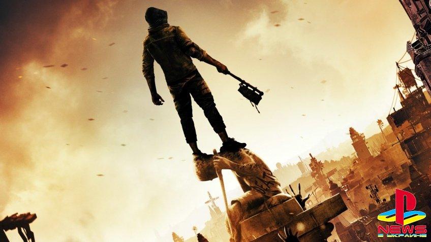 Выбор игрока в Dying Light 2 влияет даже на зомби — и д ...