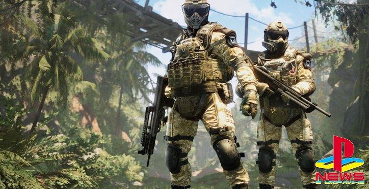 Warface выйдет на PS4 и Xbox One этой осенью