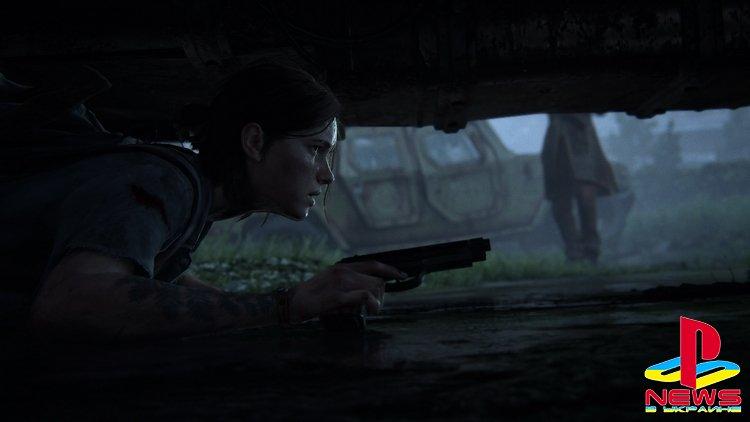 В The Last of Us: Part II главную героиню будет сопровождать помощник