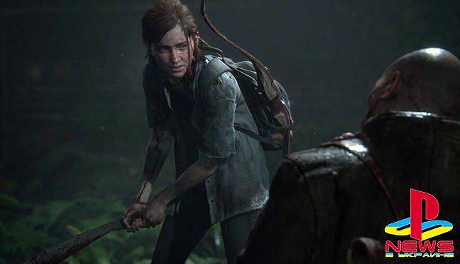 The Last of Us Part II - авторы прокомментировали аспект насилия и жестокости