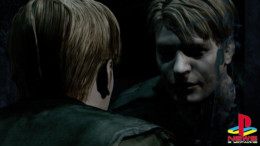 В Silent Hill 2 нашли два секрета спустя 17 лет