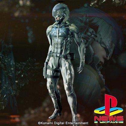 В Metal Gear Survive пройдет событие, посвящённое MGS 4