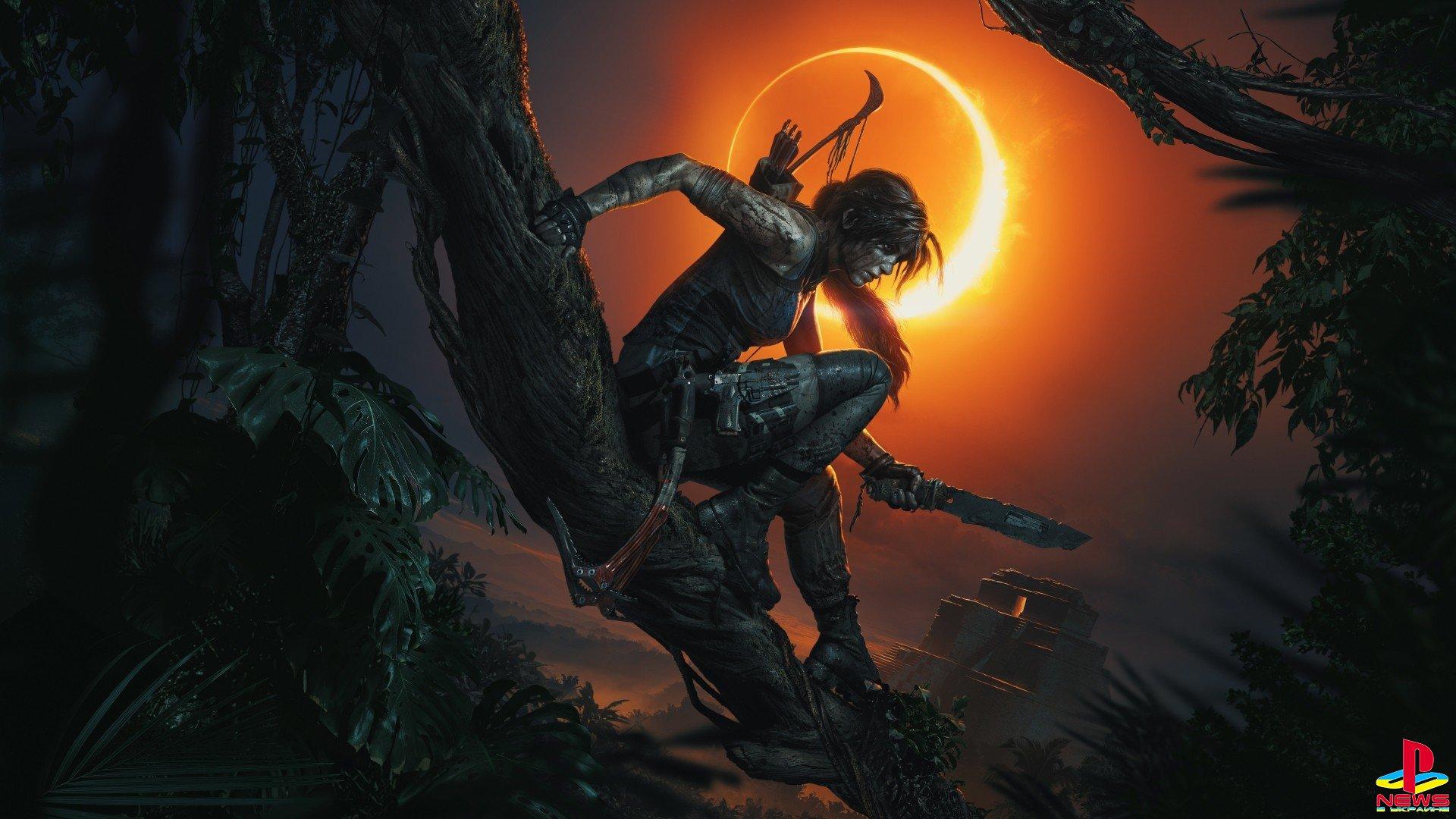 Shadow of the Tomb Raider - разработчики о конце трилогии про становление Лары Крофт