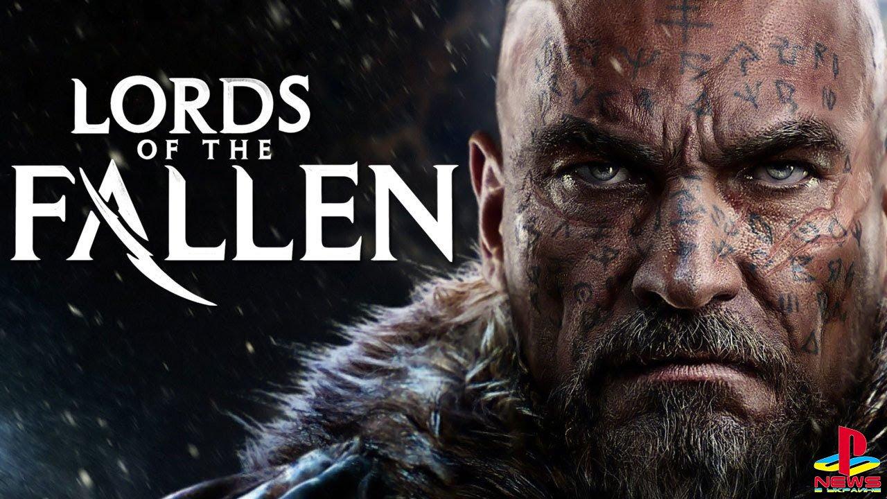 Lords of the Fallen 2 - новые разработчики начали создание игры с чистого листа
