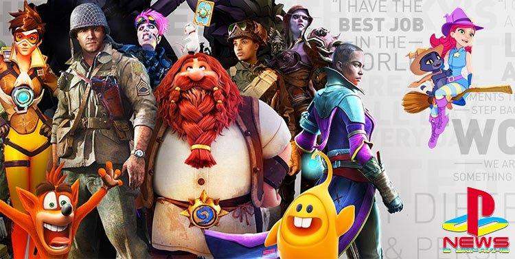 Activision Blizzard: технические проблемы в ближайшее время не дадут потоковым играм взлететь