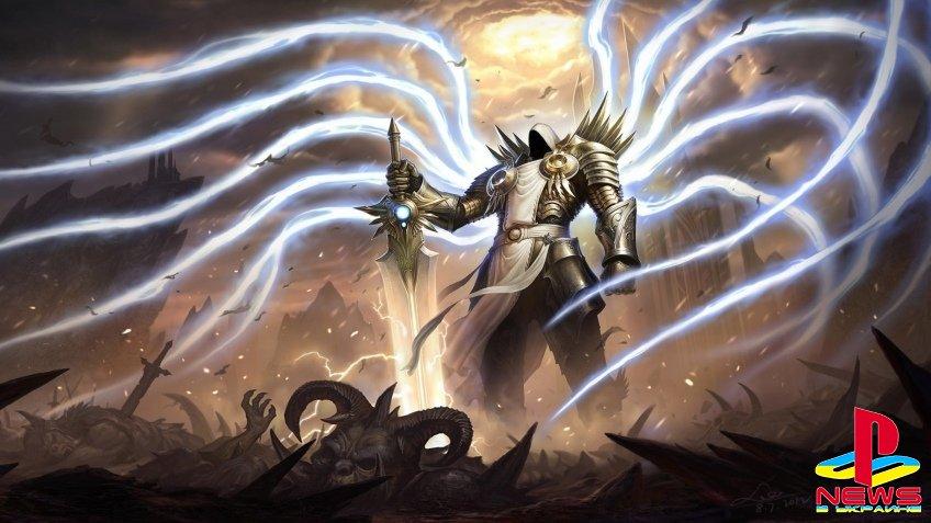 Официально: Blizzard представит новую Diablo в этом году