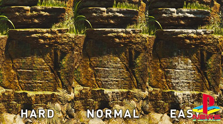 Shadow of the Tomb Raider - разработчики поделились подробностями о настройках уровней сложности в игре