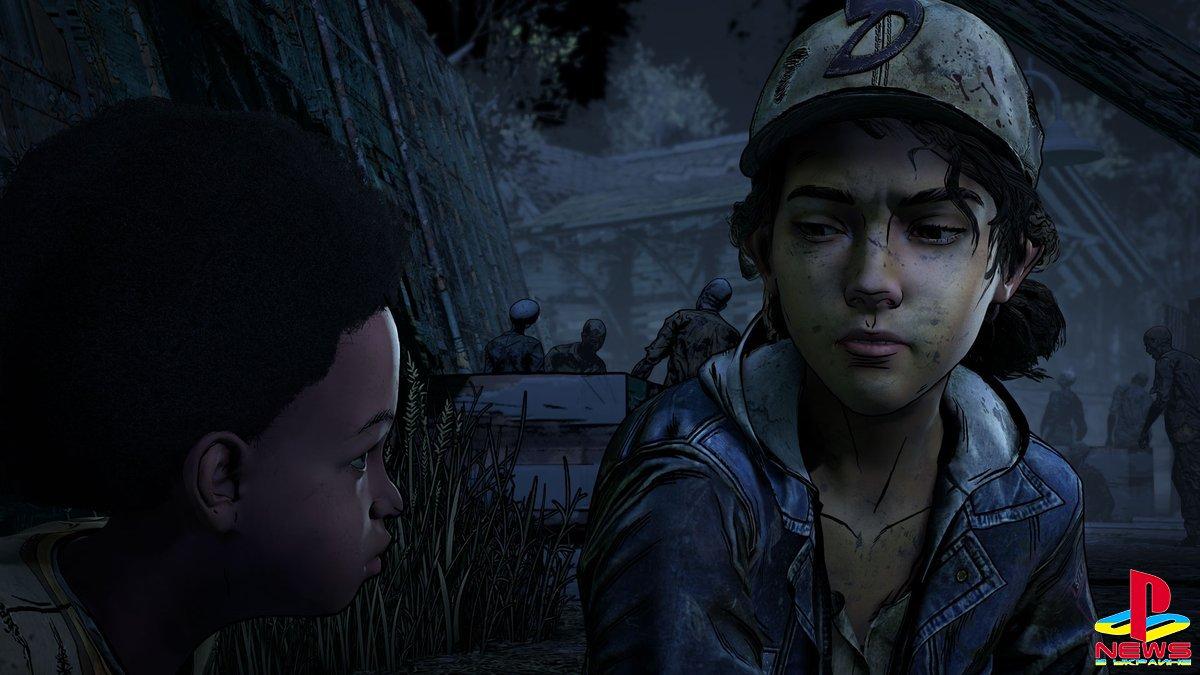 The Walking Dead: The Final Season - западная пресса оценила первую главу