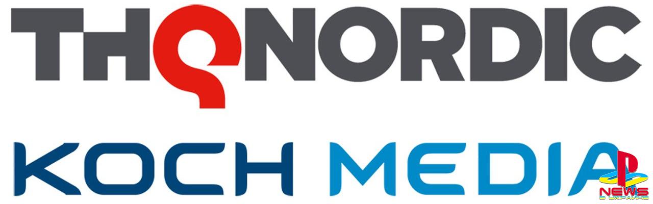 THQ Nordic купила права на TimeSplitters и Second Sight