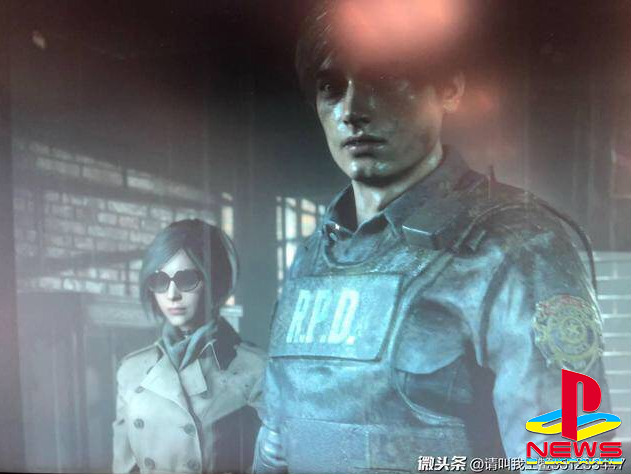 Resident Evil 2 - первый взгляд на новый дизайн Ады Вонг