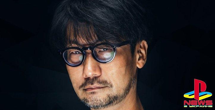 Хидео Кодзима покажет Death Stranding на Tokyo Game Sho ...