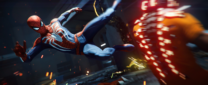 Spider-Man от Insomniac Games стала первой игрой, получившей одобрение Marvel