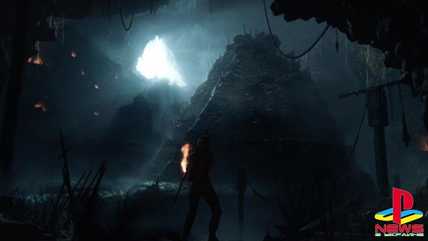 Shadow of the Tomb Raider защищена Denuvo