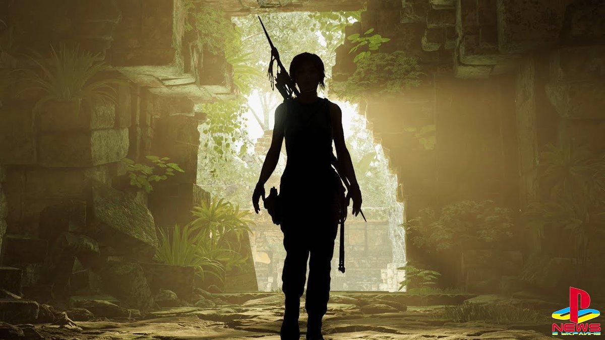 Shadow of the Tomb Raider - игра получила первую оценку от IGN