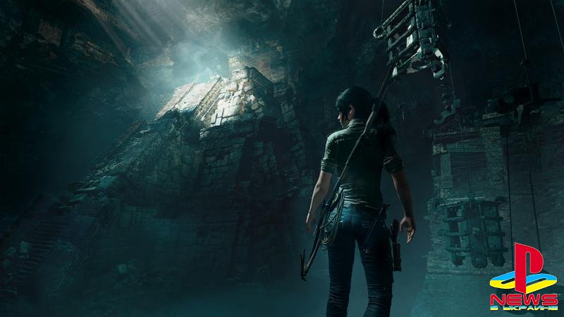 Оценки Shadow of the Tomb Raider — финал слабее сиквела