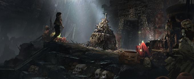 Spider-Man, Shadow of the Tomb Raider и другие новинки получили оценки от F ...