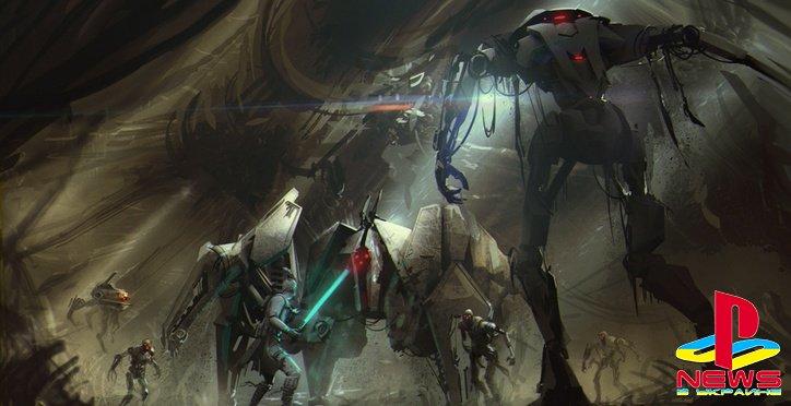 Появились подробности новой игры по «Звездным войнам»