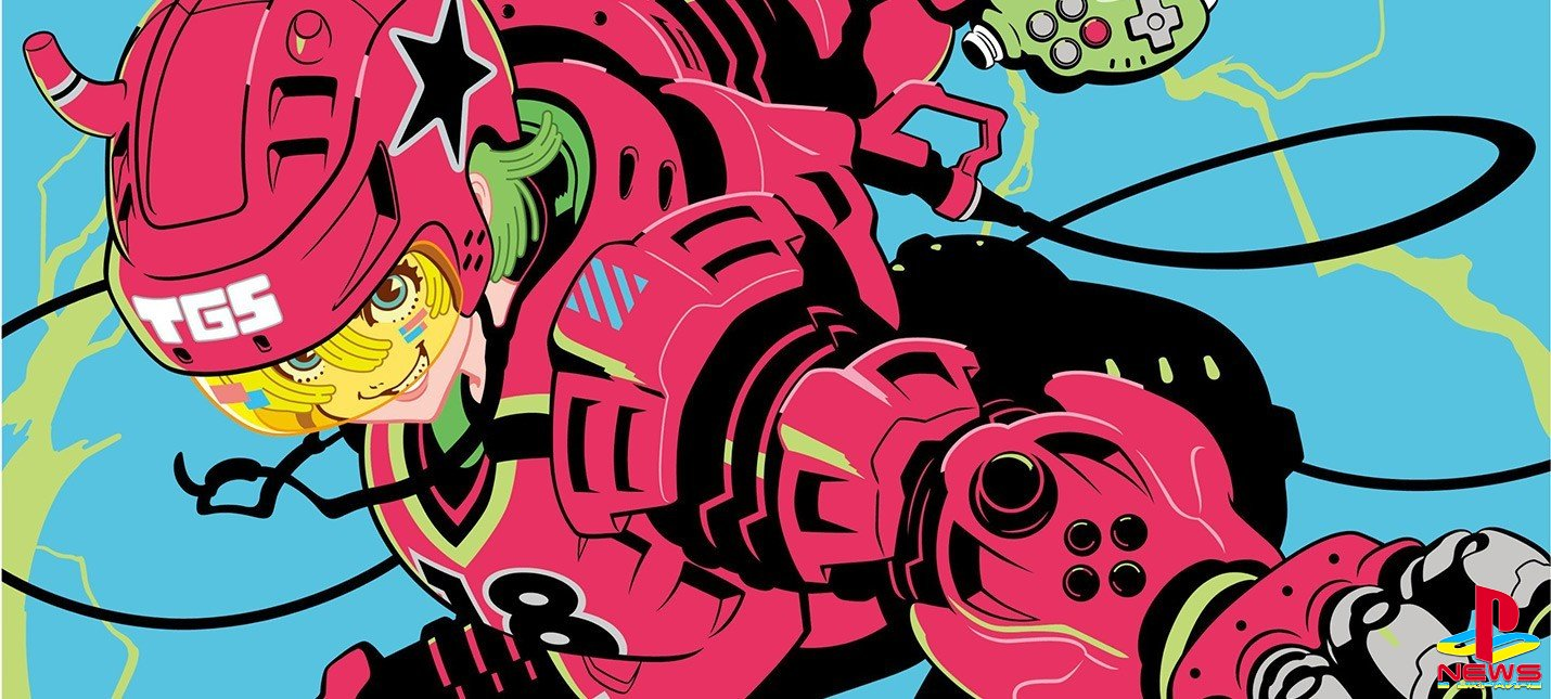Sony представила линейку игр для Tokyo Game Show 2018