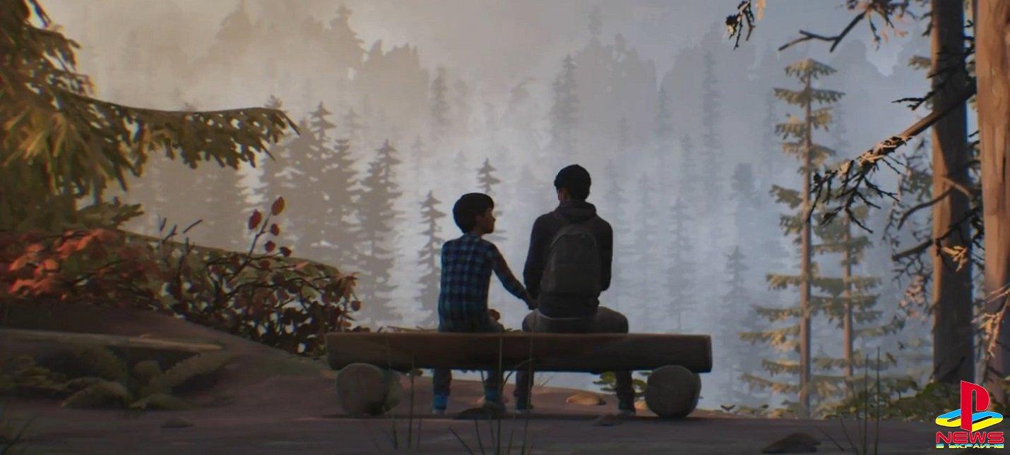 Оценки первого эпизода Life is Strange 2 — медленное на ...