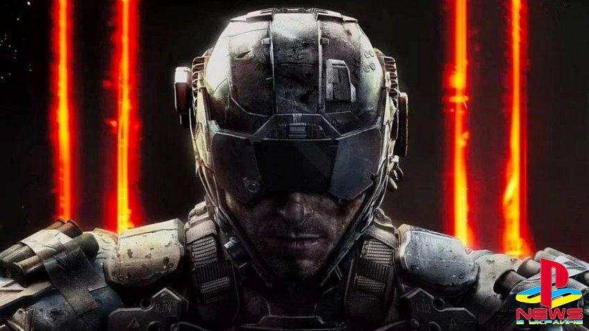 Готовьте место: Call of Duty: Black Ops IIII будет весить очень много