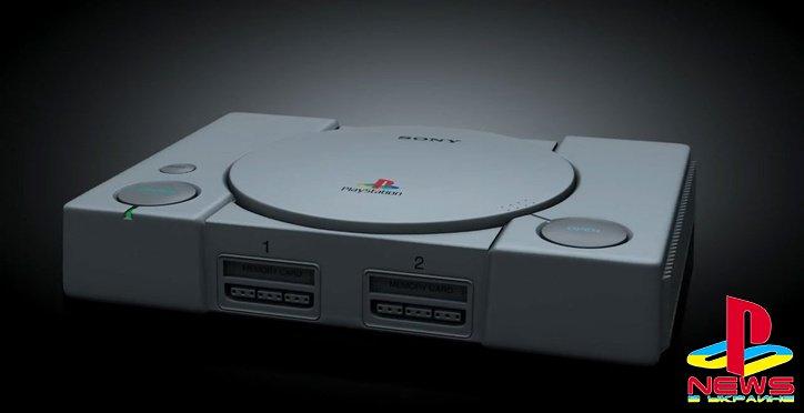 В России стартовали предзаказы на PlayStation Classic