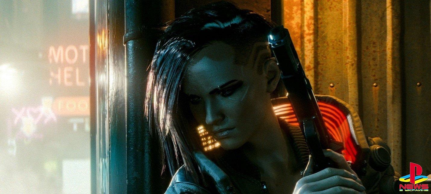 CD Projekt RED не чувствует ограниченности железа консолей при разработке Cyberpunk 2077