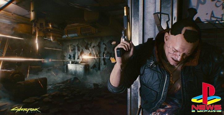 Мультиплеером в Cyberpunk 2077 займется студия Digital Scapes