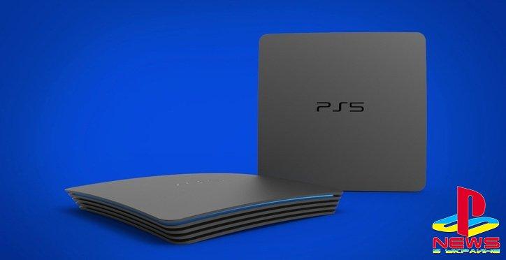 Sony официально сообщила о работе над новой консолью