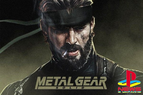 Серия Metal Gear Solid заморожена