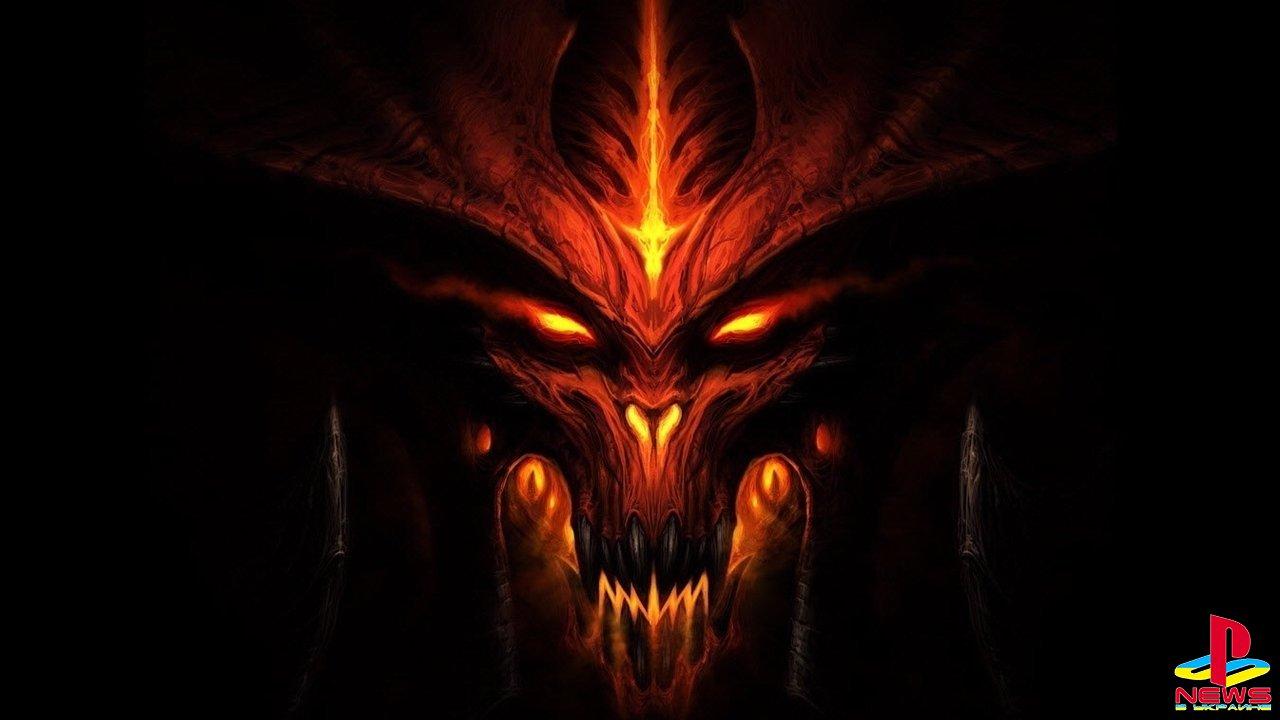 Несколько проектов по вселенной Diablo находятся в разработке