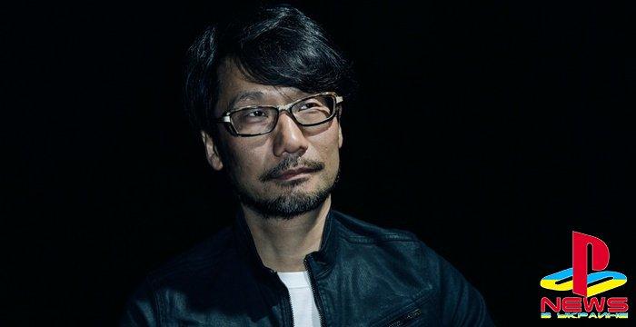 Хидео Кодзима рассказал о депрессии после ухода из Konami