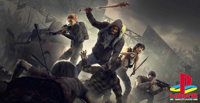 Новая игра по «Ходячим мертвецам» обрушила акции разраб ...