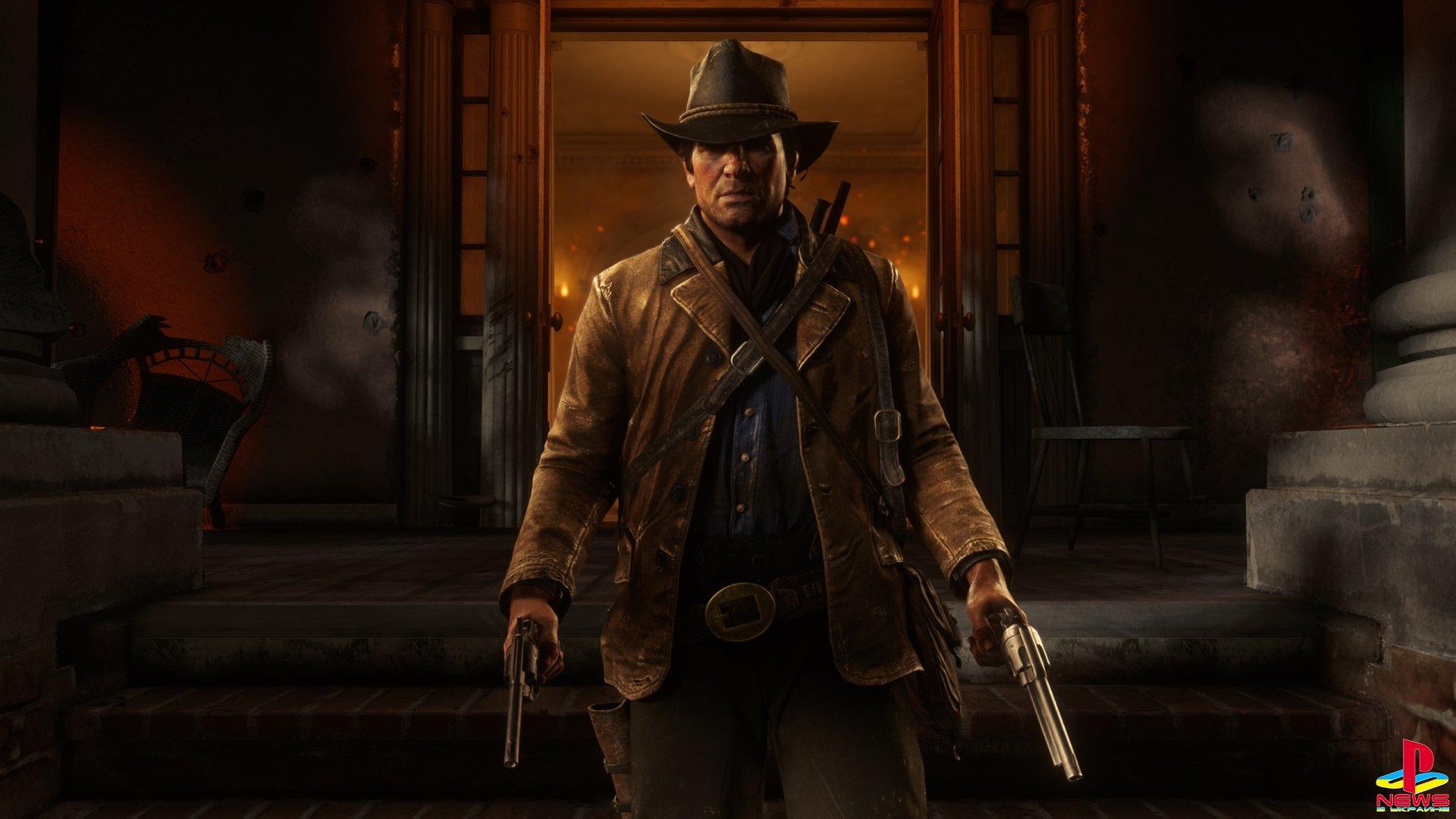 Золотая лихорадка: получение одного золотого слитка в Red Dead Online займёт около 8 часов