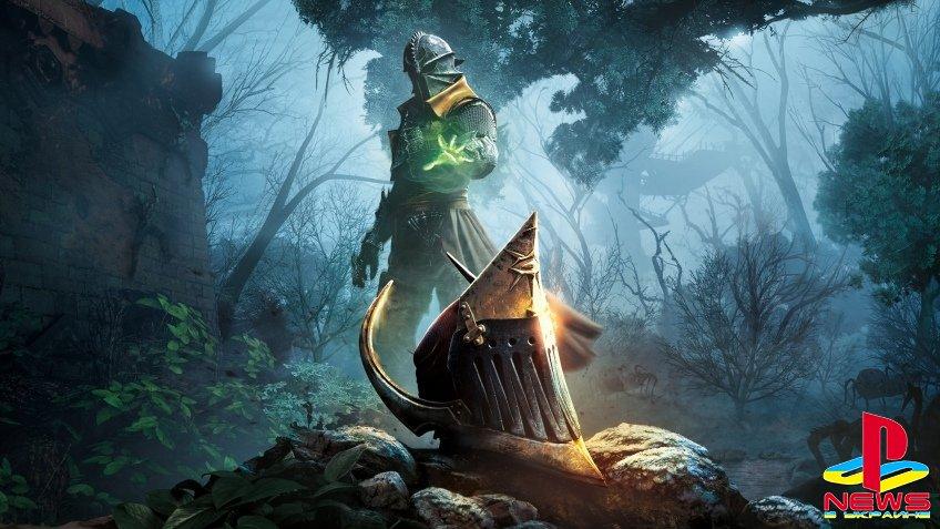 Dragon Age 4 действительно анонсируют на The Game Awards 2018