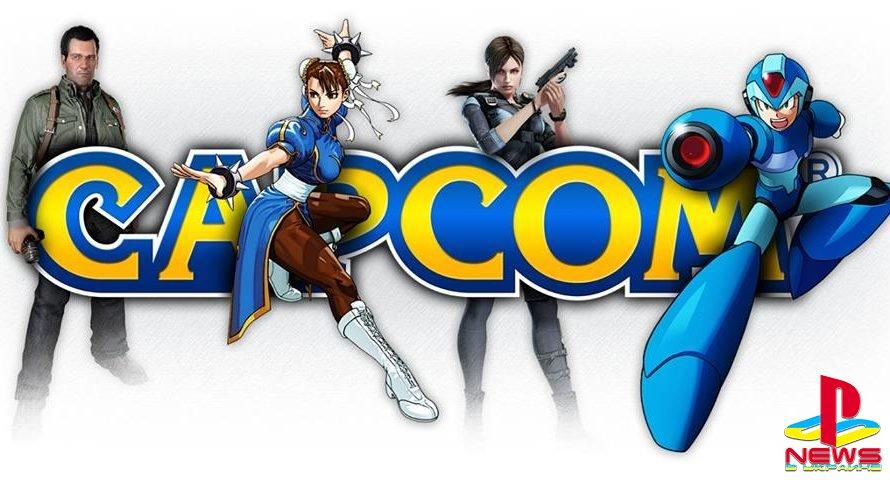 Capcom расширяется и совершенствует движок RE Engine